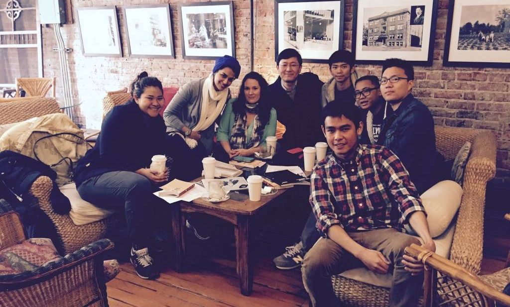 Seattle History Comes Alive for English Students