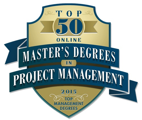 CityU's Master of Science in Project Management Ranks No. 17 in U.S.