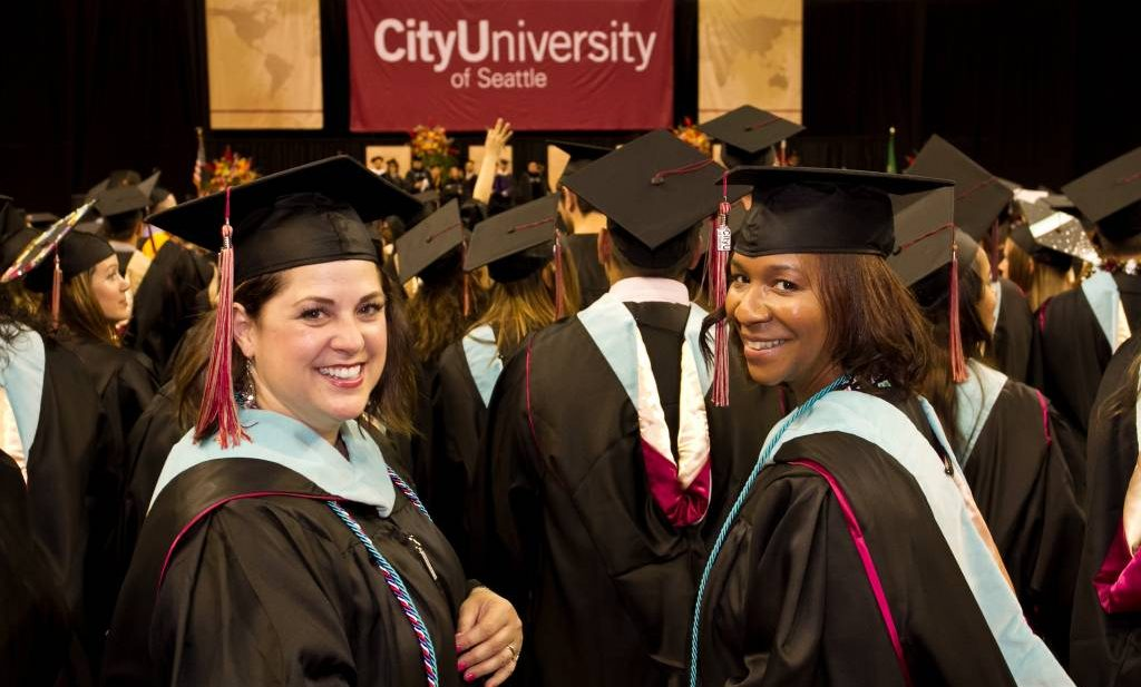 City University of Seattle Launches Master of Science in Healthcare Administration