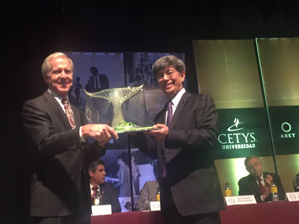 CityU Recognized for Student Mobility Program