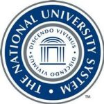 National University System logo