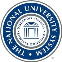 National University System logo