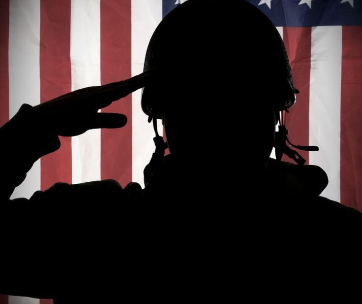 CityU's Commitment to Military Men and Women