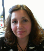 Christine Knorr headshot