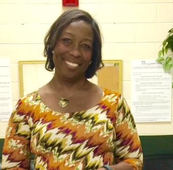Claudia Walker Leadership