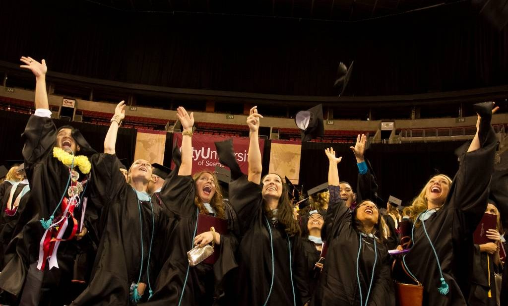 U.S. News & World Report Ranks CityU's Online Bachelor Degrees Among the Top 30 in the Nation