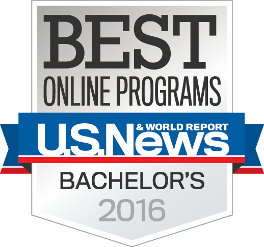 U.S. News & World Report Ranks City University of Seattle's Online Bachelor Degrees Among the Top 30 in the Nation