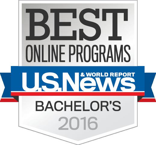 Best Online Bachelors Programs 2016