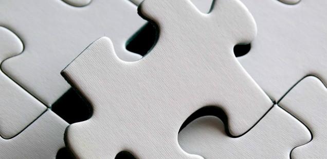 Financial aid puzzle