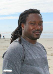 Edward Nyirongo