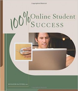 100% student success book cover