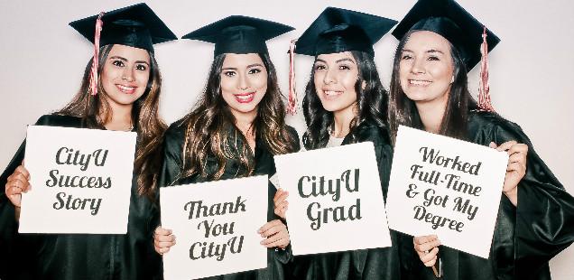 CityU Graduates