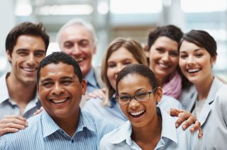 The Benefits Of Laughter In The Workplace Cityu
