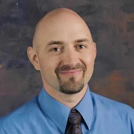 Daniel Alderson