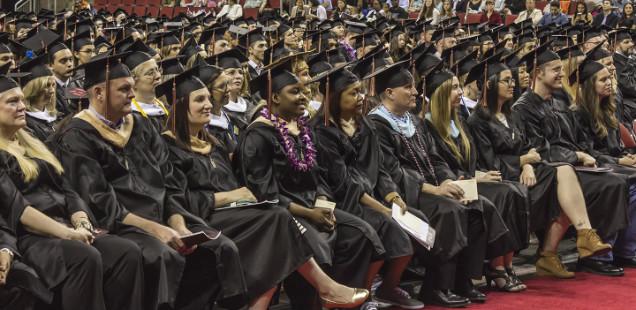 CityU 2017 graduates