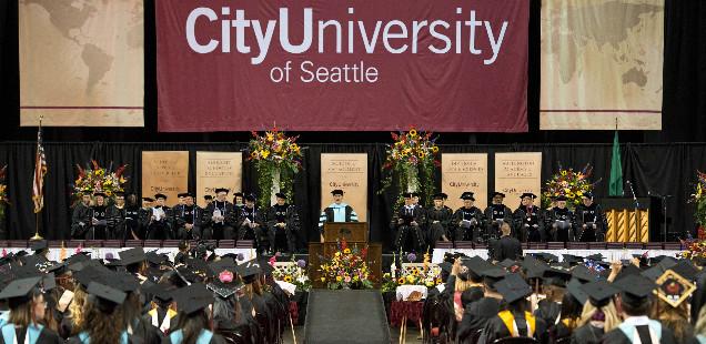 CityU Graduation