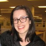 Emily Bernet headshot