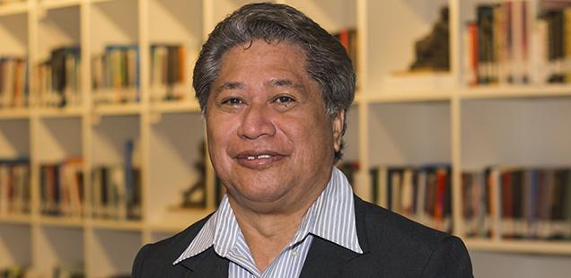 Servant leadership in action: Vai Semisi-Tupou