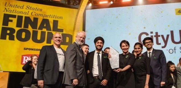CityU Award