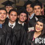 Graduates Group Photo #2