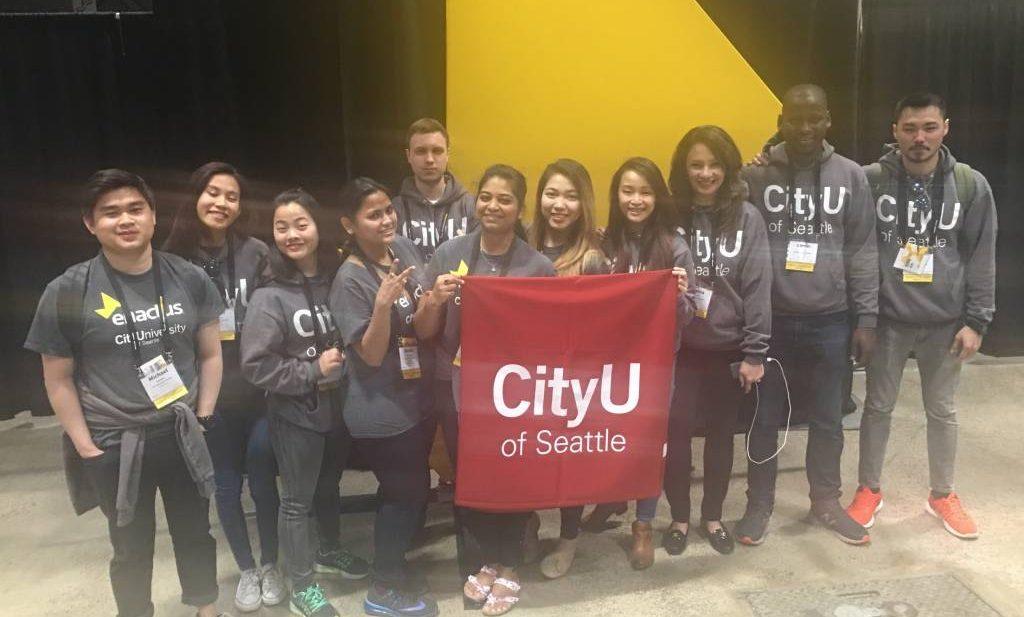 Managing Future Leaders in Enactus CityU