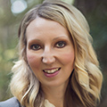 Photo of Jessica Giner, program director for Criminal Justice
