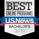 Best Online Bachelors Programs 2019