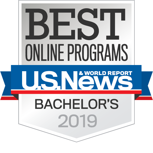 Best Online Bachelors Programs 2019