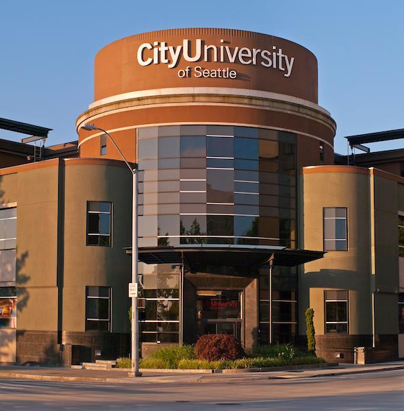 Christopher Bryan Named Interim President of City University of Seattle