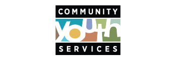 Community Youth Services logo