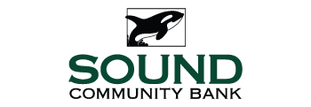 Sound Community Bank logo