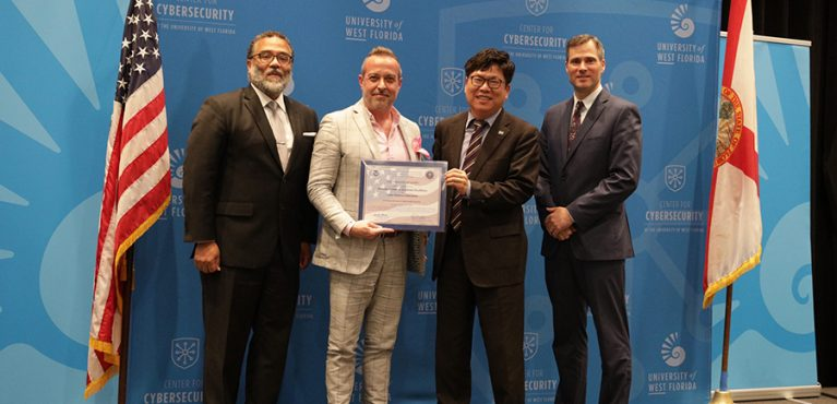 CityU accepting CAE-CDE designation.