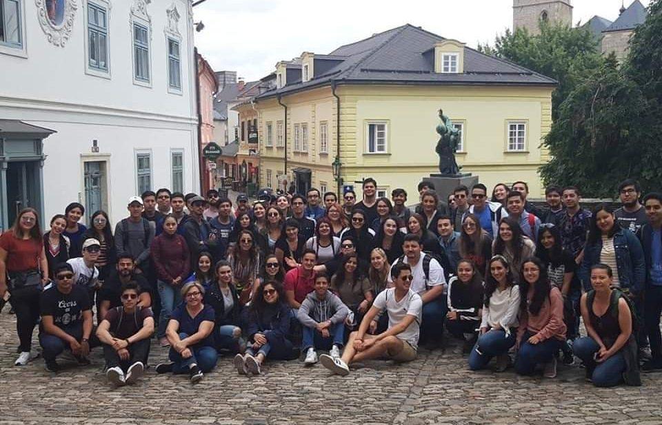 Summer in Prague: CityU's Program Coordinators Experience