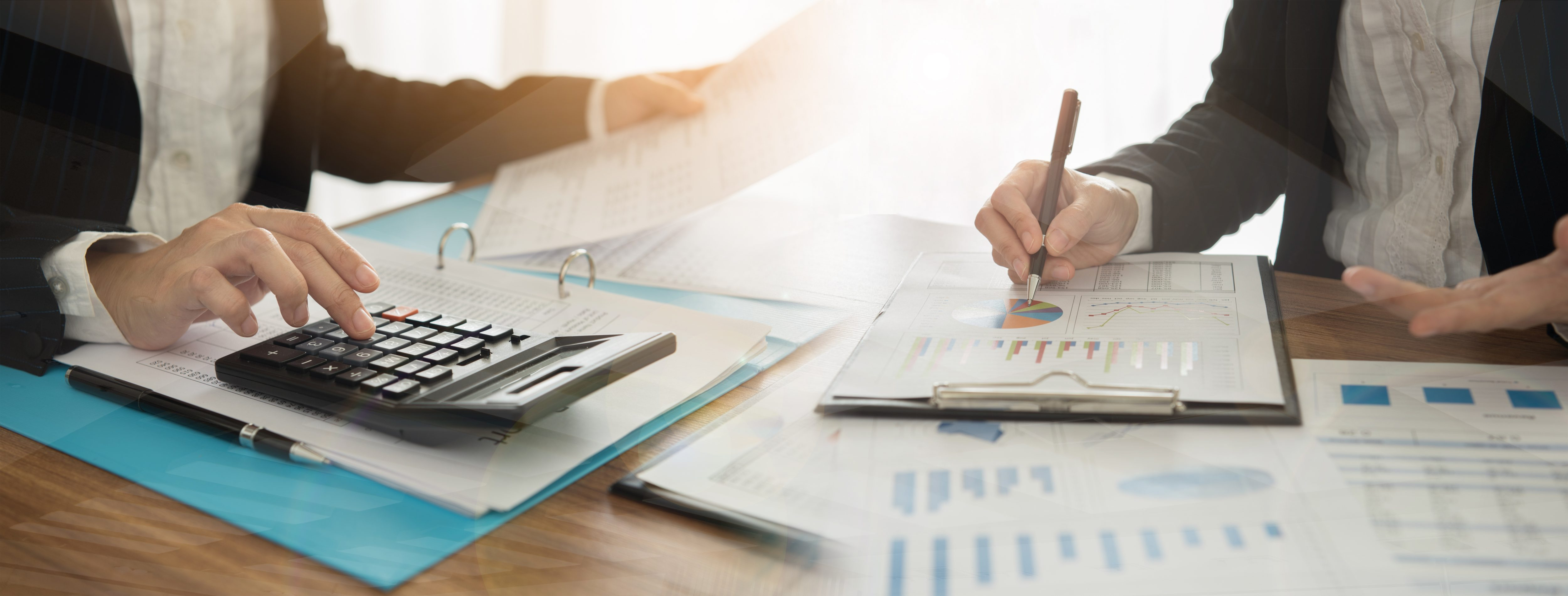 MBA in Accounting: One student's journey to becoming a CPA