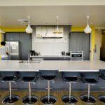 20th-floor kitchen