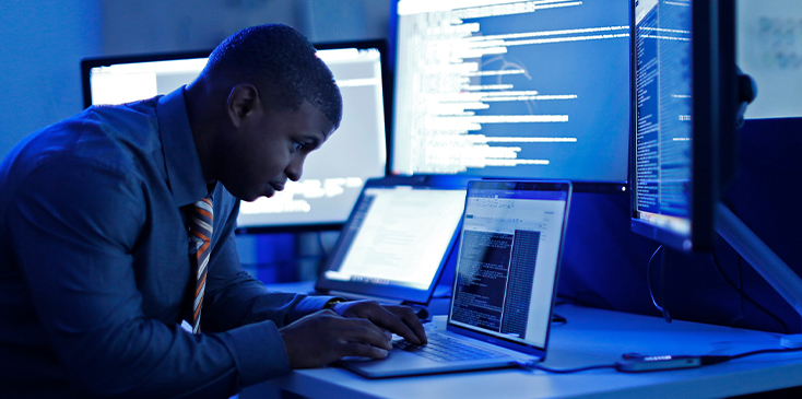 Cybersecurity vs. Computer Science What is the Difference