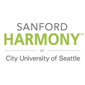 sanford harmony at city university of seattle